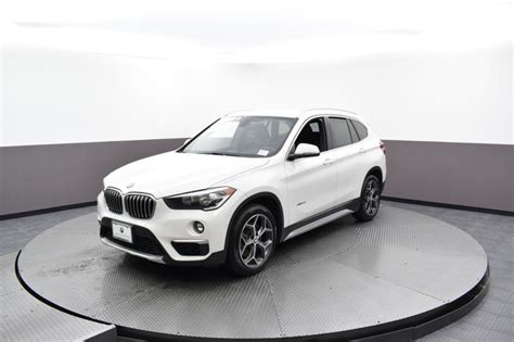 certified pre owned  bmw  suv  annapolis ge
