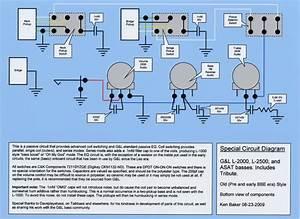 G L Ptb Wiring Diagram