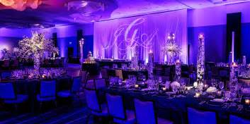 banquet halls los angeles beyond stunning ballroom wedding reception designs from
