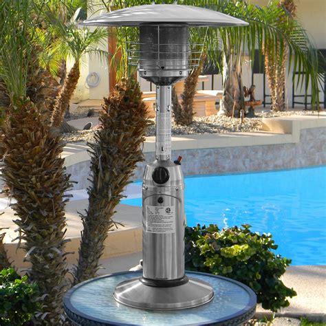 az patio heaters az patio heaters hlds032 b portable table top