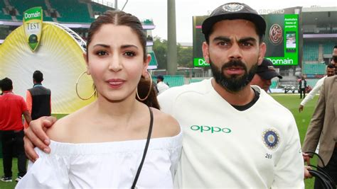 Born 5 november 1988) is an indian cricketer who currently captains the india. Virat Kohli's Bollywood superstar wife joins Indian ...