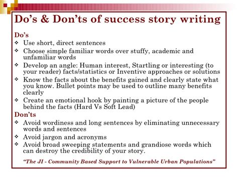 how to write a good and interesting short story