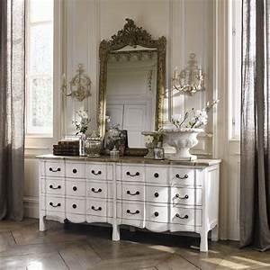Salle A Manger Camille But : miroir dor 85x153 salle manger commode miroir maison du monde miroir ~ Melissatoandfro.com Idées de Décoration