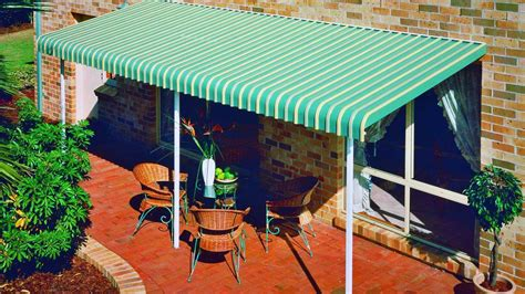 kingston metal awnings  solomons brisbane gold coast sunshine coast