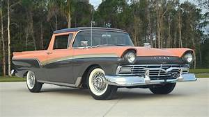 1957 Ford Ranchero  U2014 Blame It On The Vegemite