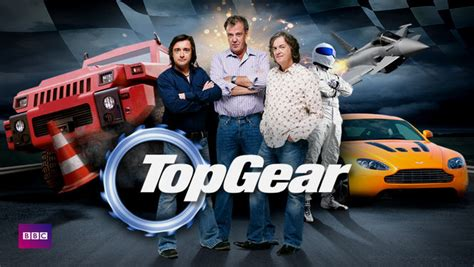 top gear top gear the escape artist