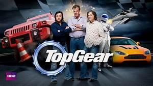 Top Gear | The Escape Artist