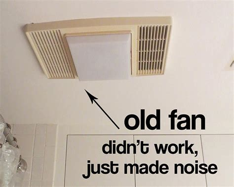 how do bathroom exhaust fans work my bathroom exhaust fan didn 39 t work and i find out why