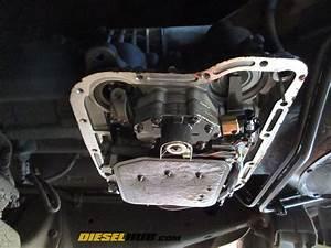 Dodge 46re Transmission