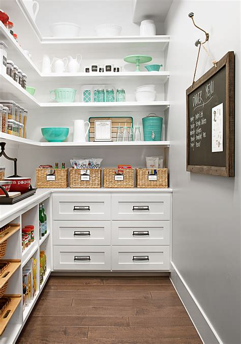 kitchen storage solutions  homes gardens
