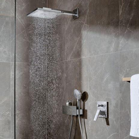hansgrohe armaturen dusche moderne badezimmer armaturen auslaufh 246 hen