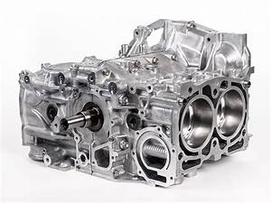 Fa20 Engine Bare Block Frs  Brz