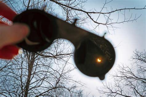 photograph  solar eclipse