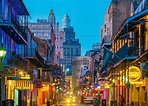 Visit New Orleans on a trip to The Deep South | Audley Travel