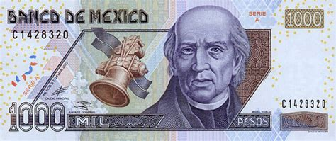 Mexican Peso Mxn Definition