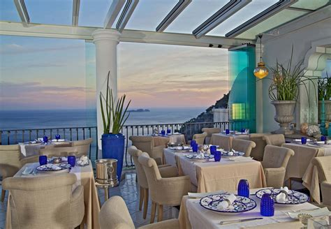 best restaurants positano restaurants li galli restaurant positano jetsetreport