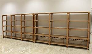 Regal Industrial Design : regal potsdam industrial design vintage lux est ~ Michelbontemps.com Haus und Dekorationen