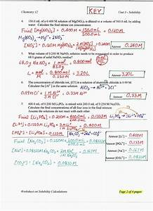 Worksheet Heat And Heat Calculations Answer Key