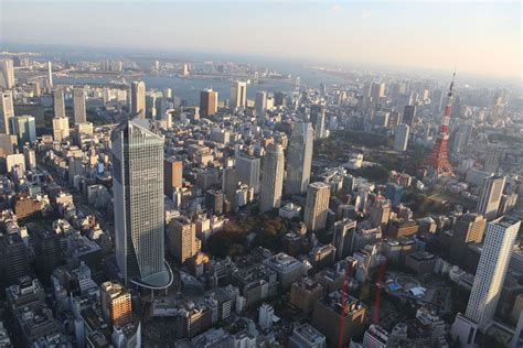Tokyo Named Most Liveable City In World By Monocle