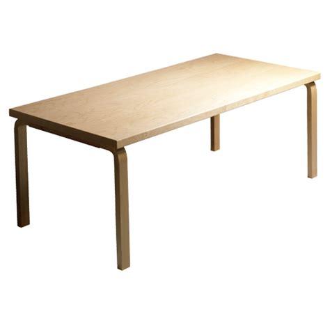 alvar aalto dining table artek alvar aalto 83 table artek alvar aalto dining