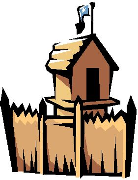 wood artistry restoration fort mill fort clipart 7