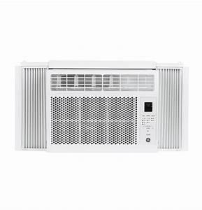 6 000 Btu Ge U00ae 115 Volt Electronic Window Air Conditioner