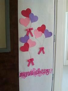 D Day Deco : valentines day door decorations ~ Zukunftsfamilie.com Idées de Décoration