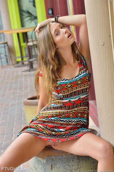 Brielle In Girl Next Door By FTV Girls Photos Video
