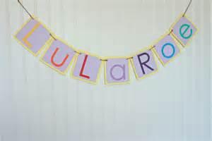 Lularoe Banner Pop Up Shop