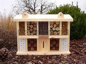 Bienenhaus Selber Bauen : insektenhotel tipps zur pflege und reinigung vogel und ~ Lizthompson.info Haus und Dekorationen