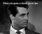 If you're not a B/W movie fan, you may have missed ...