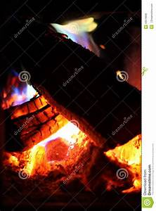 Color Fire - Red, Blue & Green Flames Royalty-Free Stock ...