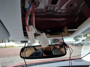 Hard Wiring A Dash Cam