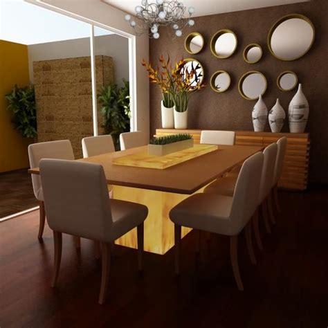 moderno comedor decoracion de interiores pinterest