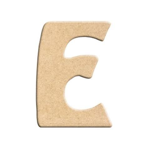 lettre a peindre lettre e 224 peindre 224 d 233 corer lettre en bois brut lettre bois