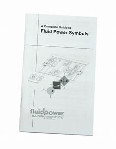 A Complete Guide To Fluid Power Symbols