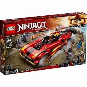 lego ninjago 2021 sets revealed