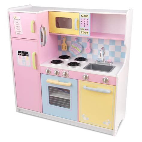 jouet imitation cuisine grande cuisine kidkraft king jouet cuisine et dinette