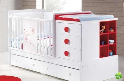 mod 232 le lit bebe occasion