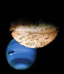 Neptune's Moons - Bob the Alien's Tour of the Solar System