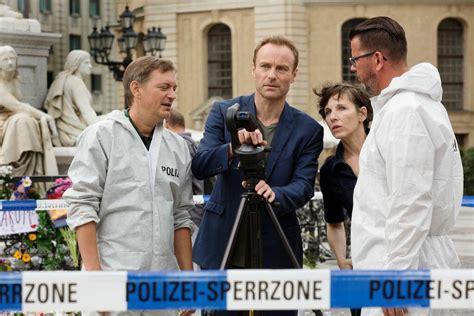 Tatort: Das perfekte Verbrechen Besetzung | Schauspieler ...