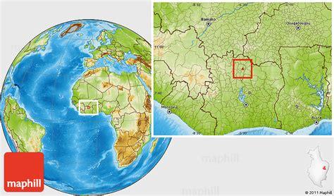 Karakoro, Ivory Coast