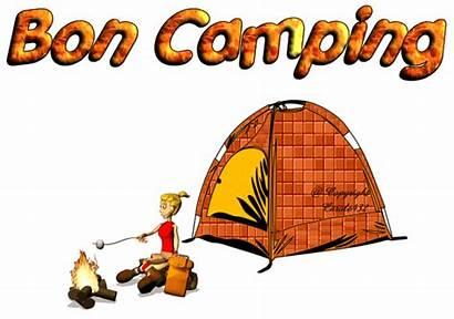 Gifs Camping Vacances Bonne Bon Vacance Divers