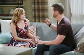 Days of Our Lives: Star Quits Low-Rated Daytime Series ...