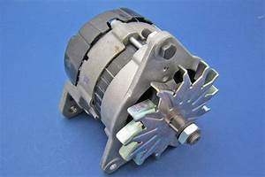 Lucas 17acr Alternator Rh