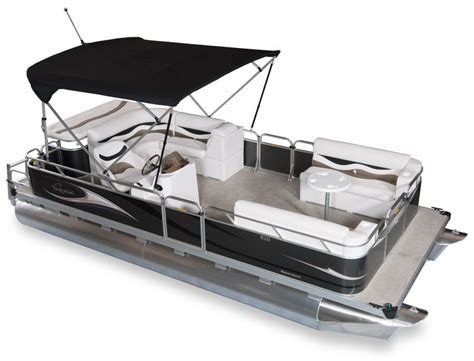 Gillgetter Pontoon Boats by Research 2011 Gillgetter Pontoon Boats 820 Cruise