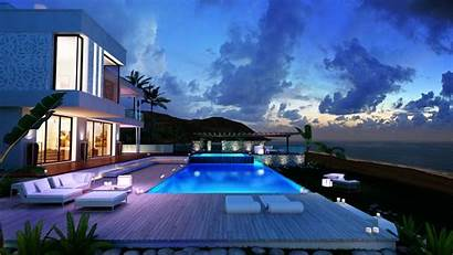 Lifestyle Wealthy Billionaire Rich Property Business Dollars