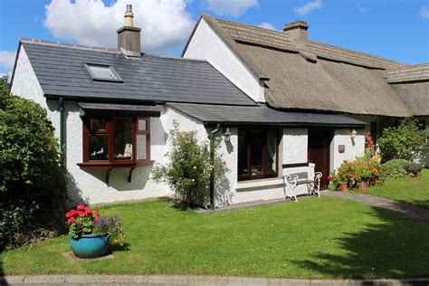 Ireland Cottage by Honeymoon Cottage Luxury Honeymoon Cottage In Ireland