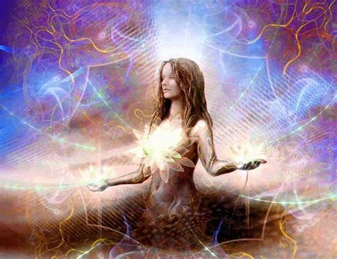 What Is A Light Worker by There Are 12 Types Of Lightworkers That Transform The