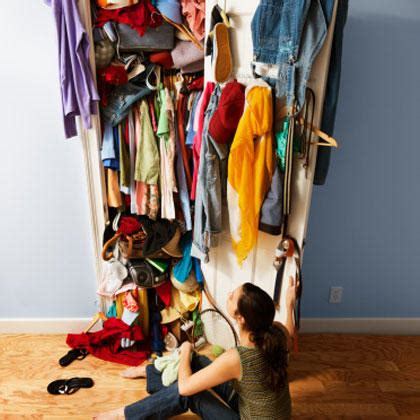 Cleaning Out Closet by Best Weight Loss Motivation Tips Shape Magazine